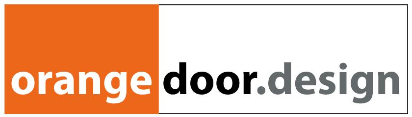 orangedoor-design-logo