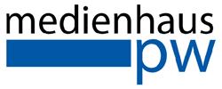 medienhaus pw Logo